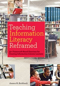 Teaching Information Literacy Reframed