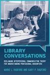 Cover of Library Conversations