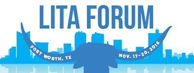 LITA Forum 2016