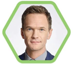 Neil Patrick Harris Photo: Robert Trachtenberg