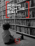Cover of Missing from the Shelf