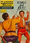Classics Illustrated: Romeo and Juliet, 1956