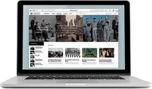 Alexander Street's Public Library Video Online: Premium