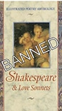 Shakespeare & Love Sonnets banned