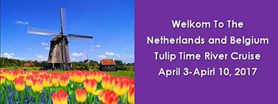 ASCLA Tulip Time river cruise