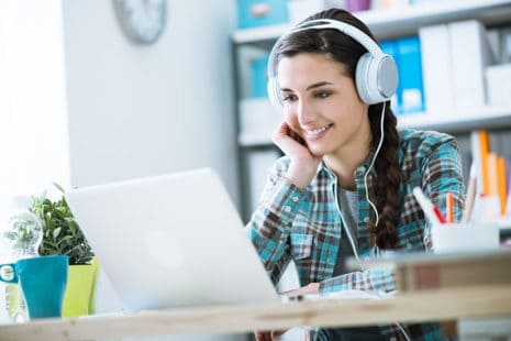 Streaming Video in Academic Libraries
