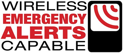 Wireless Emergency Alerts system