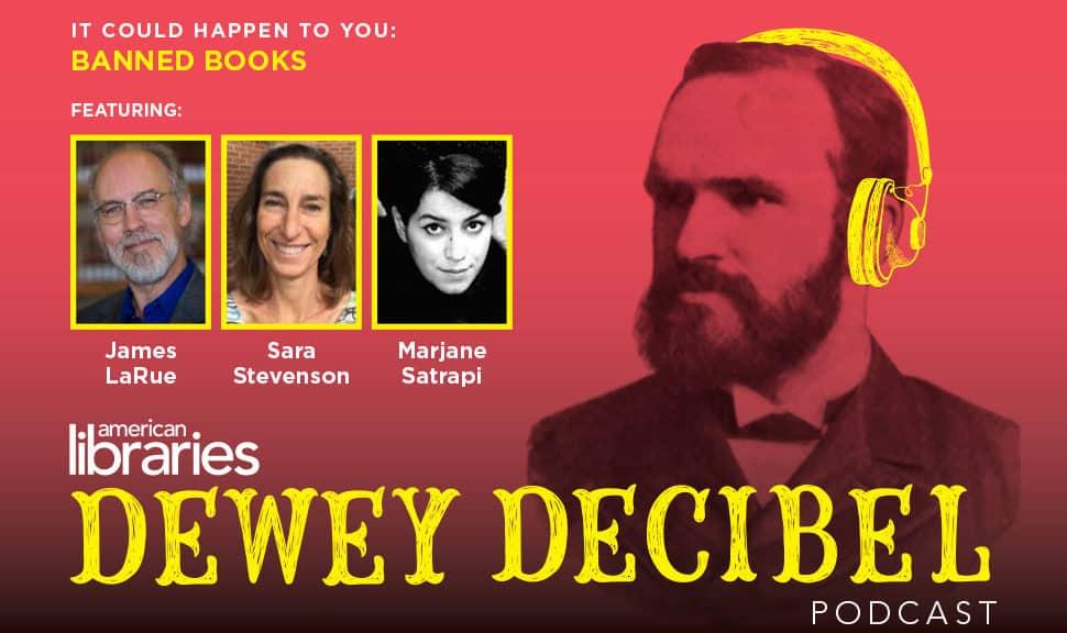 Dewey Decibel Podcast Episode Six