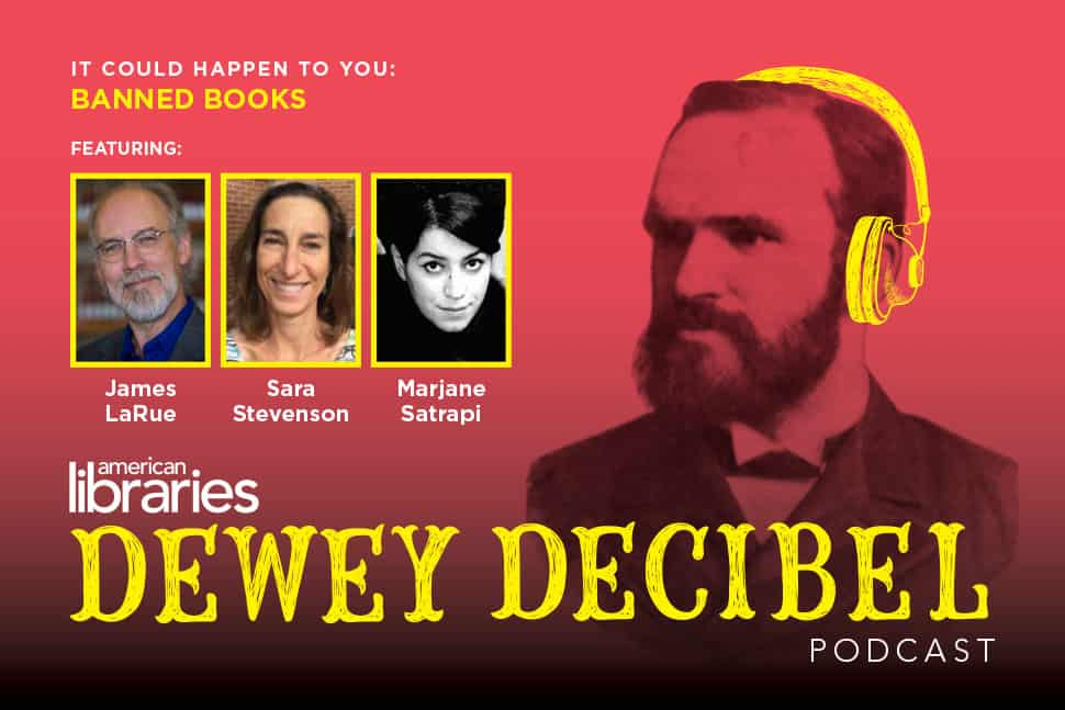 Dewey Decibel Podcast Episode Six