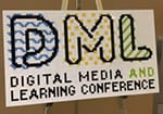 Digital Media and Learning Conference, 2016