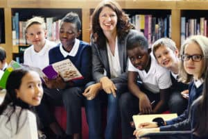 ESSA and school libraries