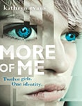Cover of More of Me