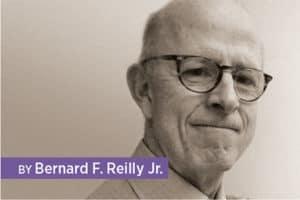 Bernard F. Reilly Jr.