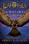 Cover of Wizard of Earthsea
