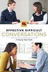 Cover of Effective Difficult Conversations