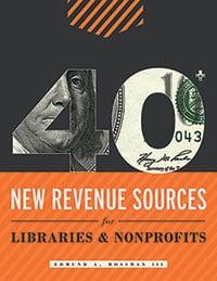 40+ New Revenue Sources