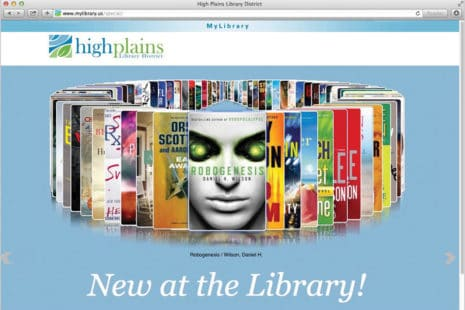 Improving Library Websites