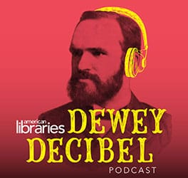 Dewey Decibel podcast
