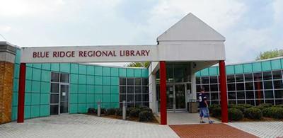 Blue Ridge Regional Library