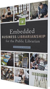 Embedded Business Librarianship for the Public Librarian