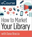 How to market your library