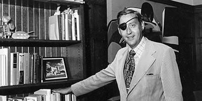 Hugh C. Atkinson, UIUC librarian, 1976-1986