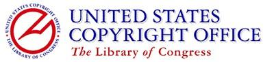 US Copyright Office logo