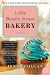 Cover of Little Beach Street Bakery, by Jenny Colgan
