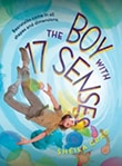 Cover of The Boy with 17 Senses, by Sheila Grau