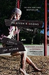 Cover of Thirteen Reasons Why, by Jay Asher