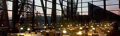 University of Washington-Bothell Library