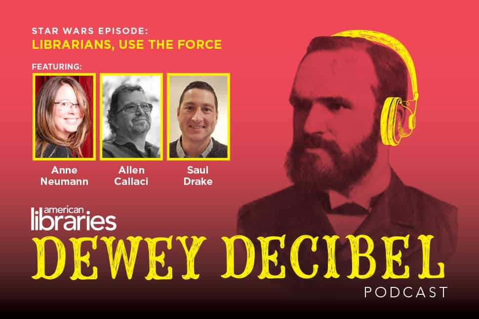 Dewey Decibel Episode Ten