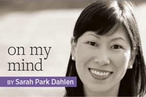Sarah Park Dahlen