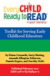 Every Child Ready to Read toolkit