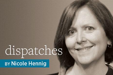 Nicole Hennig