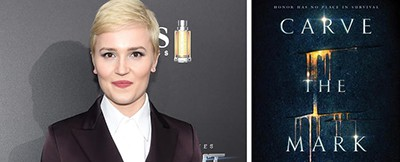 Author Veronica Roth, of Divergent fame, came under fire for her new novel, Carve the Mark. In addition to being called racist, the book was criticized for its portrayal of chronic pain in its main character