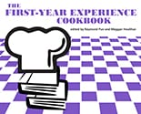 Cover of the First-Year Experience Cookbook