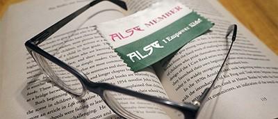 ALSC ribbons