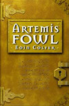 Eoin Colfer's Artemis Fowl books were removed from the school's library