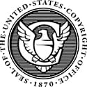 Seal of the US Copyright Office
