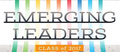ALA Emerging Leaders Class of 2017