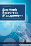 Cover of Fundamentals of Electronic Resources Management