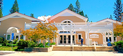 Madelyn Helling Library, Nevada County (Calif.) Library system