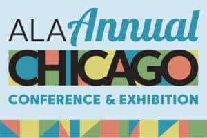ALA Annual Chicago Conference and Exhibition