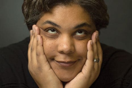 Newsmaker: Roxane Gay