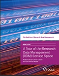 Cover of A Tour of the Research Data Management (RDM) Service Space