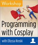 Programming with Cosplay