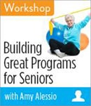 Building great programs for seniors