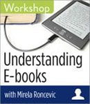 Understanding Ebooks workshop