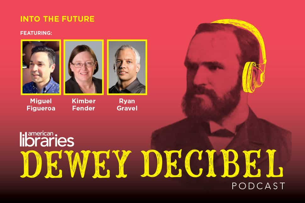 Dewey Decibel Episode 13